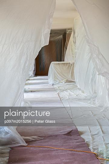 Umbau - p397m2015256 von Peter Glass