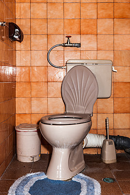 Toilet tank - p248m1135073 by BY