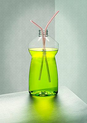 Lecker Chemie - p1639m2222710 von Olivier C. Mériel