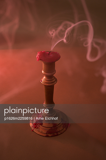 Silence - p1626m2259816 by Arne Eichhof