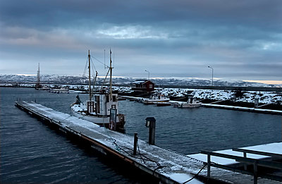 Trawler - p1048m1029563 by Mark Wagner
