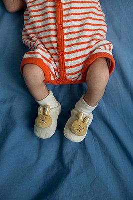 Baby - p1028m1031007 von Jean Marmeisse