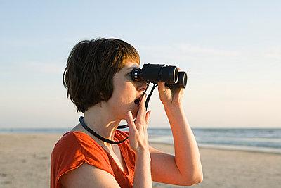 Binoculars - p4540451 by Lubitz + Dorner