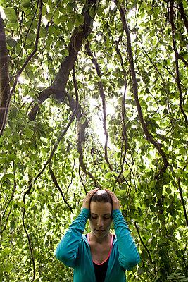 Erleuchtung - p981m932077 von Franke + Mans