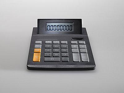 Taschenrechner - p3050219 von Dirk Morla