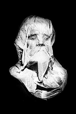 Maske - p750m2168931 von Silveri