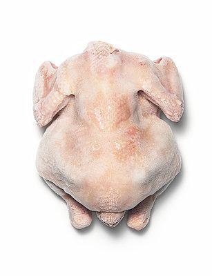 Hähnchen, gefroren, Fleisch, Essen - p1316m1161130 von Robert Striegl