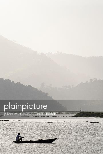 Pokhara - p1369m2126232 by Chris Hooton