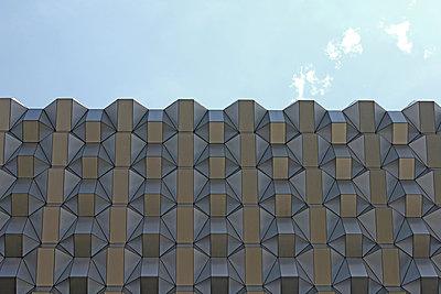 Fassade - p1268m1083308 von Mastahkid