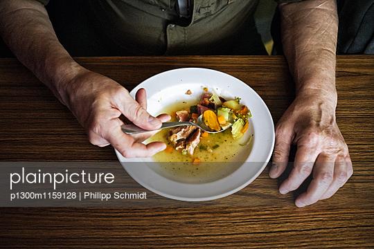 Suppenteller - p1300m1159128 von Philipp Schmidt
