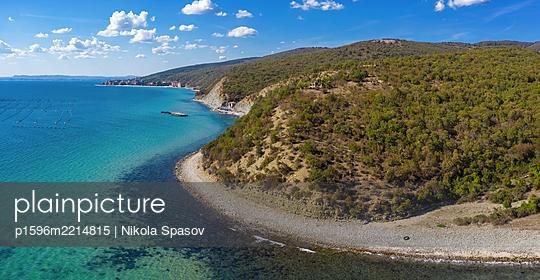 Küste von Burgas - p1596m2214815 von Nikola Spasov