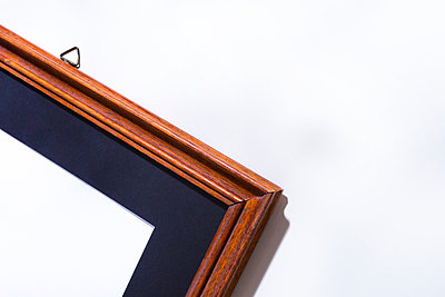 Picture frame - p1149m2278586 by Yvonne Röder