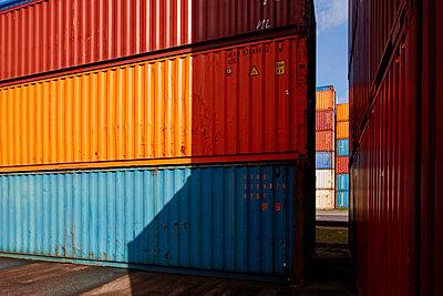 Container - p719m1133069 by Rudi Sebastian