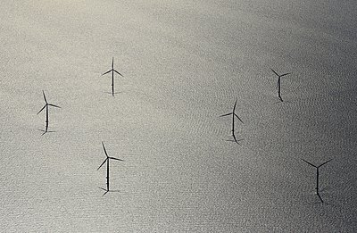 Offshore wind farm 'Baltic 1' - p1016m907532 by Jochen Knobloch