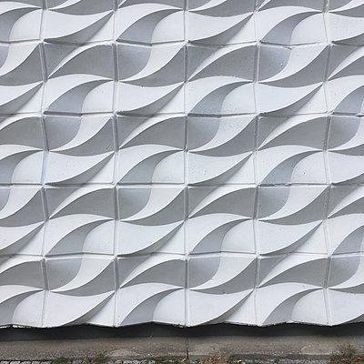 Fassade - p1401m2053759 von Jens Goldbeck