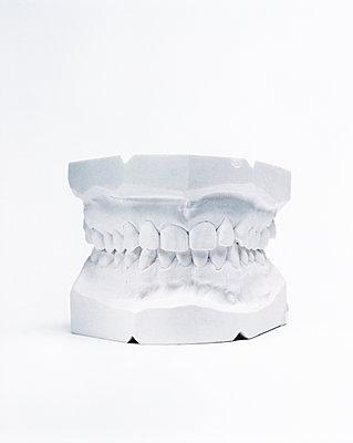 Denture, model - p1629m2211324 by martinameier