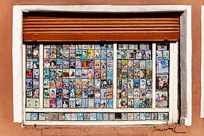Shop Window - p280m2291961 by victor s. brigola