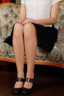 Schöne Beine - p5020237 von Tomas Adel
