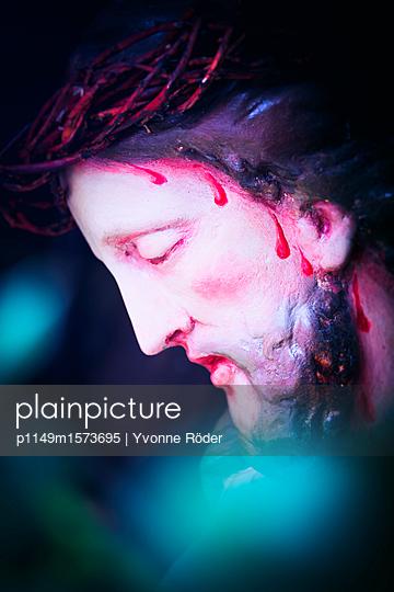 plainpicture - plainpicture p1149m1573695 - Jesus Christ - plainpicture/Yvonne Röder