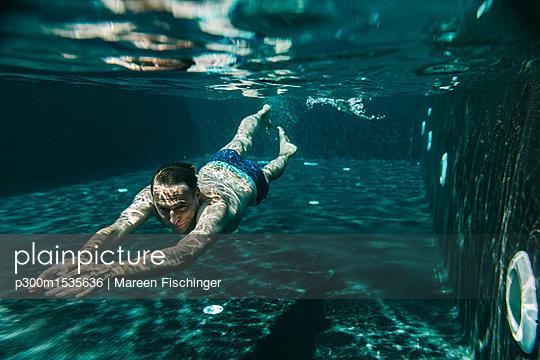 p300m1535636 von Mareen Fischinger