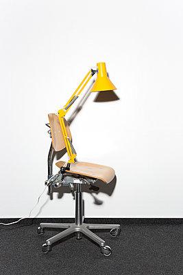 Office furniture  - p454m1332584 by Lubitz + Dorner