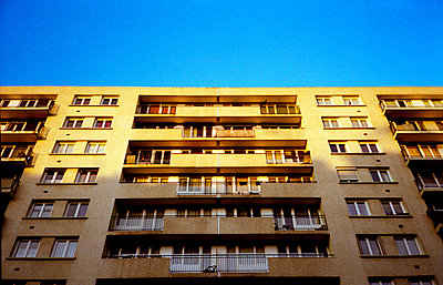 Facade - p927m668380 by Florence Delahaye