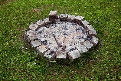 Feuerstelle - p26815060 von Rui Camilo