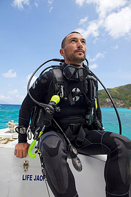Diving course - p0452541 by Jasmin Sander