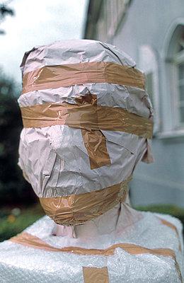 Head wrap - p8850082 by Oliver Brenneisen