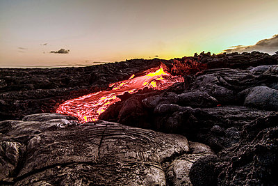 Magma - p741m892054 by Christof Mattes