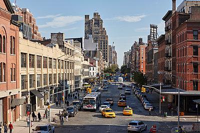 New York City - p1310m1159262 von Uwe Ditz