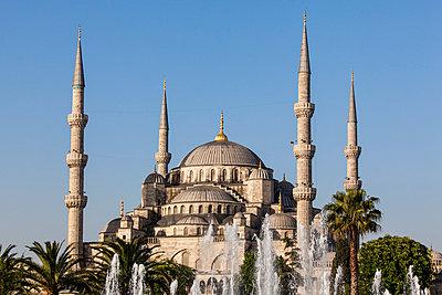 Istanbul - p488m800556 von Bias