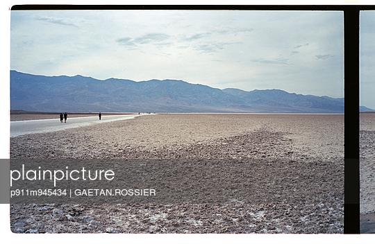 Mer de la Tranquilité - p911m945434 by Gaëtan Rossier