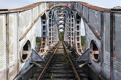 Abandoned Bridge - p1440m1497541 by terence abela
