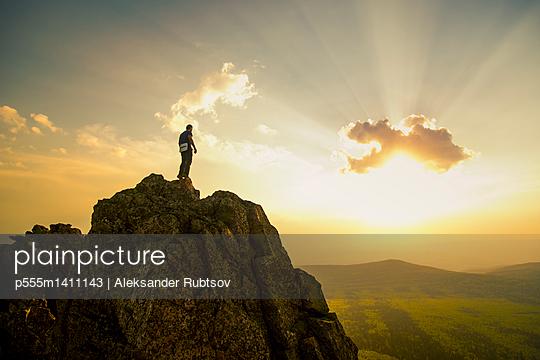 p555m1411143 von Aleksander Rubtsov