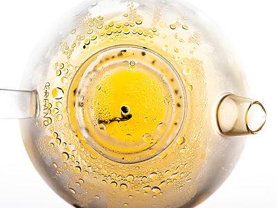 Teekanne - p401m2004901 von Frank Baquet
