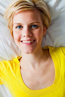 Happy - p4130713 von Tuomas Marttila