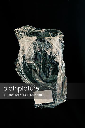 Maske - p1116m1217115 von Ilka Kramer