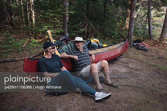 p429m1156386 von Hugh Whitaker