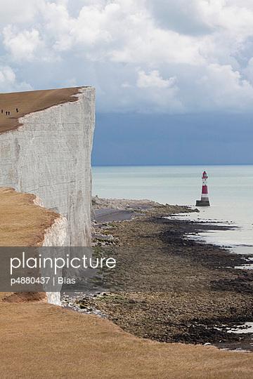 Steilküste - p4880437 von Bias