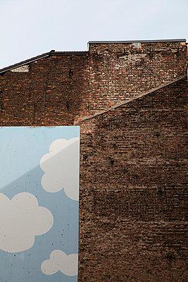 Wolken in Berlin - p0630236 von Mathias Gösswein