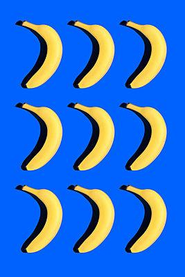 Bananas - p1149m2145196 by Yvonne Röder