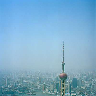 Pearl Tower - p949m658195 by Frauke Schumann