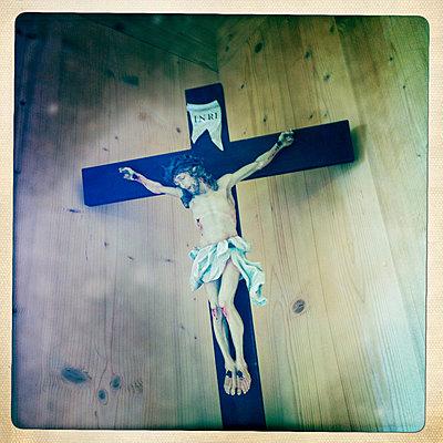 Kruzifix - p9791036 von Jordan