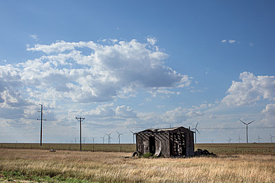 Shack - p1291m1424684 by Marcus Bastel