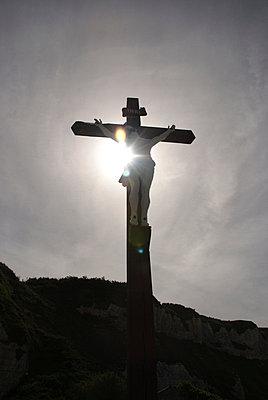 Kreuzigung - p2600215 von Frank Dan Hofacker