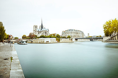 Paris - p416m1498017 von Jörg Dickmann Photography