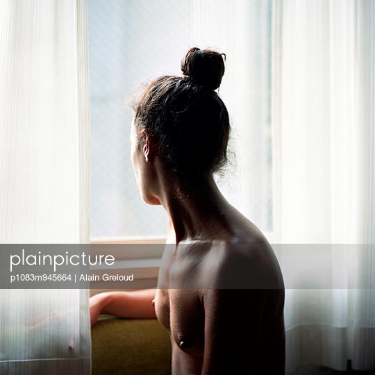 Melancholy - p1083m945664 by Alain Greloud