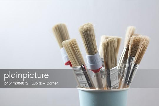 Be creative - p454m984872 by Lubitz + Dorner