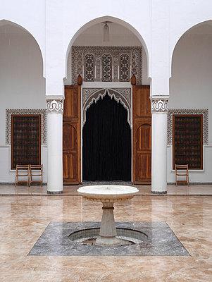 Marrakesh - p1021m955807 by John-Patrick Morarescu